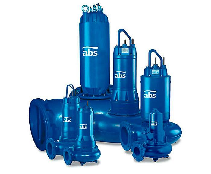 Bombas Submersa Abs